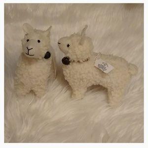 Other - 🎄 Cute Little Sheep 🐑